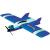 SIG Wonder RC repülőmodell építőkészlet, benzines