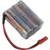Conrad energy NiMH Micro (AAA) 7.2V / 700mAh BEC csatlakozós tömb kialakítású akkupack