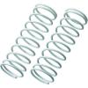 Reely 1:8 tuningrugók, 58 mm, 1 pár, lágy, fehér, MV1383W