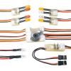 Modelcraft Multifunkciós világítás készlet