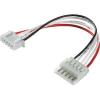 Modelcraft LiPo-adapterkábel