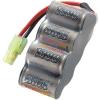 Conrad energy NiMH 2/3 A 8.4V / 1300mAh tömb kialakítású Mini Tamiya csatlakozós akkupack