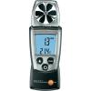 testo Légáramlásmérő, TESTO 410-2