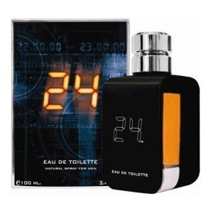 20th Century Fox 24 The Fragrance EDT 50 ml