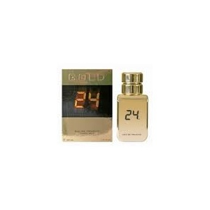 20th CENT FOX '24-Gold-The Fragrance EDT 50 ml