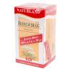 Naturland Bodzavirág tea 20 x 1,5 g filteres