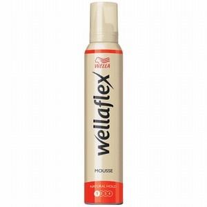 Wella flex - Classic Hajhab 200 ml női