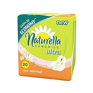Naturella Ultra Normal Szárnyas betét 20 db női