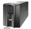 APC Smart-UPS 1500VA LCD 230V 1500VA, USB szünetmentes áramforrás