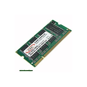 CSX 1GB DDR 400Mhz NB