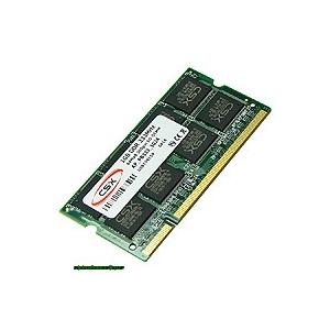 CSX 2GB DDR3 1333Mhz SODIMM CL9