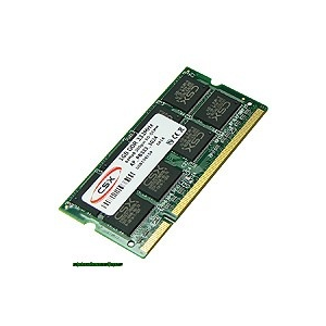 CSX 8GB DDR3 1333Mhz NB