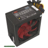 HKC V-550 550W V-POWER 12cm  PFC,  20+4 550W, 1xFAN, 12cm, Passzív PFC