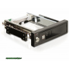 DELOCK 5.25 Mobile Rack for 3.5 SATA HDD""
