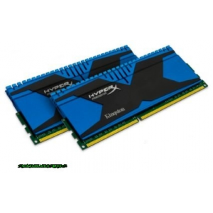 Kingston 8GB DDR3 1866MHz Kit(2x4GB) HYPERX XMP Predator Series