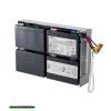 APC Akkumulátor BackUps RBC24 24V