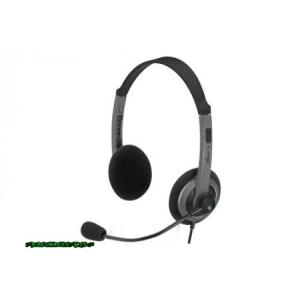 Trust HS-2450 Headset Headset,2.0,Mikrofon