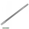 betonvéső lapos, SDS MAX; 280/75mm, (szár átm:18mm)
