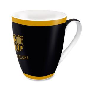 Barcelona porcelán bögre