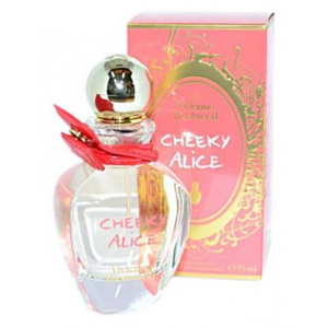 Vivienne Westwood Cheeky Alice EDT 75 ml