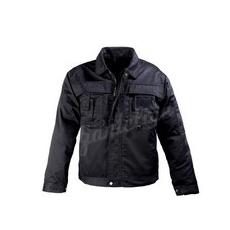 MV CLASS fekete kabát (MÉRETEK: S-XXXL (40-62)