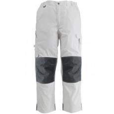 MV CLASS fehér-szürke nadrág  (MÉRETEK: S-XXXL (40-62)