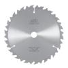 Pilana hosszvágó körfűrészlap 400 x 30 x4  /2,8   Z24   ( 83-55 LFZ )