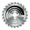 Bosch Optiline körfűrészlap 150 x 20/16 x 2,4 mm, 24 fog