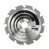 Bosch Construct Wood körfűrészlap 350 x 30 x 3,2 mm, 24 fog