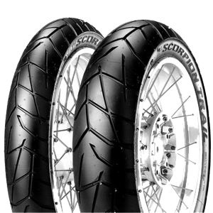 PIRELLI Scorpion Trail 110/80R19