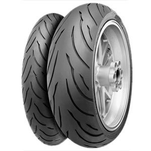 Continental ContiMotion M 190/50R17