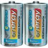 Góliátelem készlet, 1,5 V, 2 részes, Conrad energy