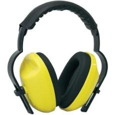 B-Safety B-Safety BR 332005 ClassLine Fejpántos, zárt hallásvédő, fülvédő