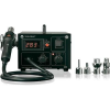 Toolcraft SMD forrólevegős forrasztóállomás, AT850D ToolCraft