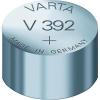 Varta Gombelem, ezüstoxid, 392 1.55 V, 38 mAh