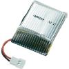 Reely LiPo 3.7V / 400mAh (10C) LiPolymer akkupack