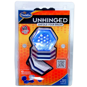 ThinkFun Unhinged logikai