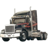 tamiya 01:14 Tamiya Truck Knight Hauler