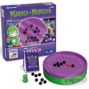 Huch & Friends Marble Monster Logikai fejlesztő