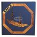 Kapla képes album kék - Bemutató haladóknak