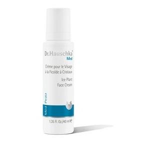 Dr. Hauschka Med Jegeskristályvirág arckrém - 40 ml