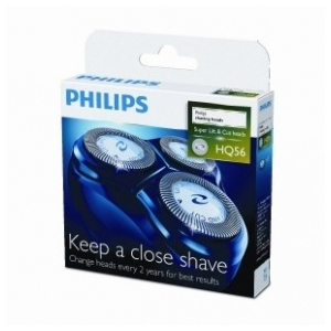 Philips HQ56/50 körkés készlet