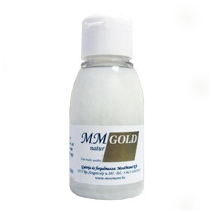 MM Gold Shea olaj - 110 ml