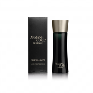 Giorgio Armani Code Ultimate EDT 50 ml