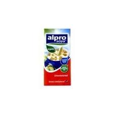 Alpro Szójaital, ízesítetlen 1000ml tejtermék