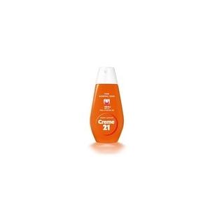 Creme 21 testápoló normál bőrre 250ml