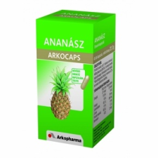 Arkocaps Ananász kapszula 45db táplálékkiegészítő