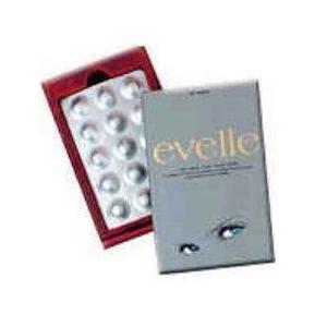 Evelle tabletta 60db