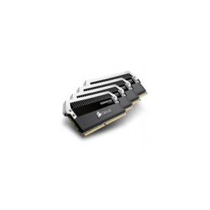 Corsair 32GB DDR3 1866 MHz Dominator PL kit4