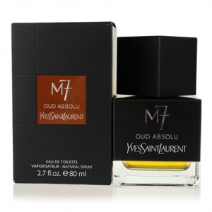 Yves Saint Laurent M7 Oud Absolu EDT 80 ml